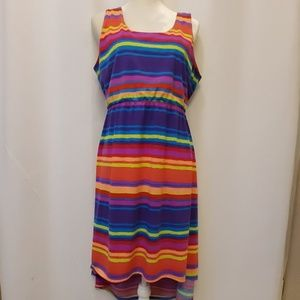 Maurices hi low size XL. Nice condition.